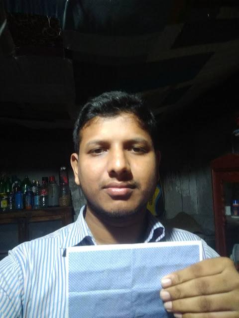 Google adsense sent to pin code in Bangladesh