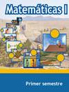 Matemáticas I Primer Semestre Telebachillerato 2021-2022