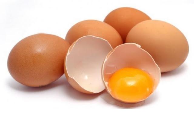 5 Cara membedakan Telur Segar Dan Tidak Segar