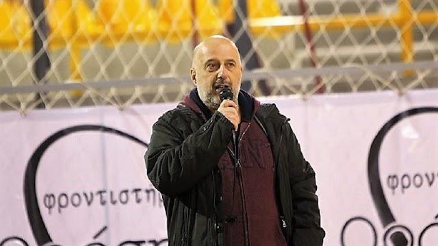 Σαββίδης: «Το όραμα της Α1 και η συνεργασία με την Hudl»