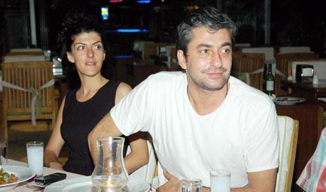 Elegance of Life: Erkan Petekkaya