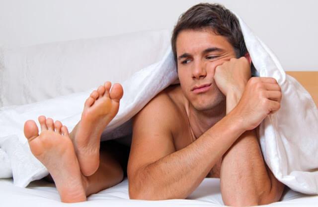 مشاكل القذف الشائعة عند الرجال القذف المبكر ، المتأخر ، او القذف الارتجاعي