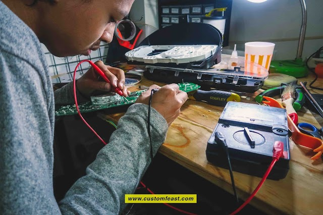 Chevy Instrument Cluster Repair Near Me
