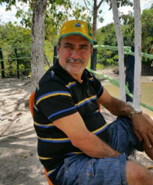 Urgente: Morre em Chapadinha, empresário Zezinho da Creuza, vitima de COVID-19.