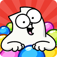 Simon's Cat – Pop Time Mod Apk
