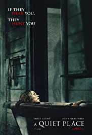A Quiet Place 2018 300MB Hindi Dubbed Dual Audio 480p Movie Download