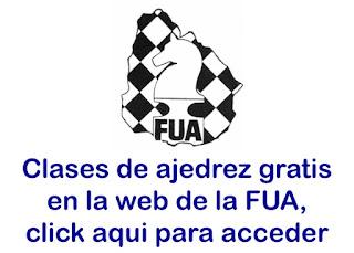 Ir a Federación Uruguaya de Ajedrez