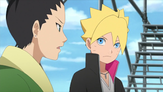 DOWNLOAD Boruto : Naruto Next Generations Episode 3 Subtitle Indonesia