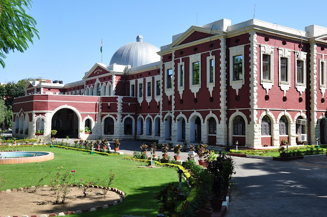 Jharkhand High Court Ranchi