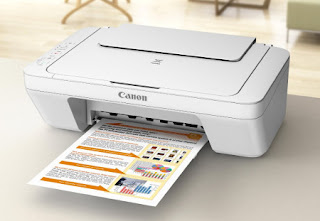 Download Printer Driver Canon Pixma MG2540