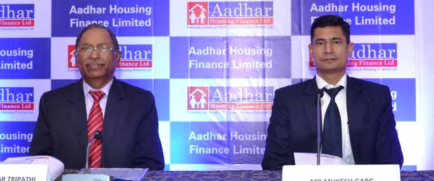 Aadhar housing finance ipo