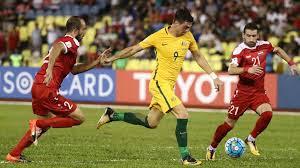 اون لاين مشاهدة مباراة سوريا واستراليا بث مباشر اليوم بتاريخ 15-1-2019 كاس اسيا اليوم بدون تقطيع