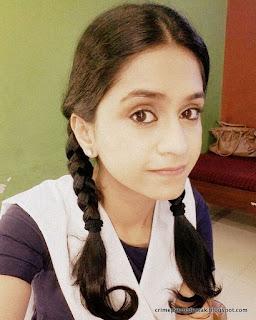 Crime Patrol Savdhan India Actress Rinki Singhvi