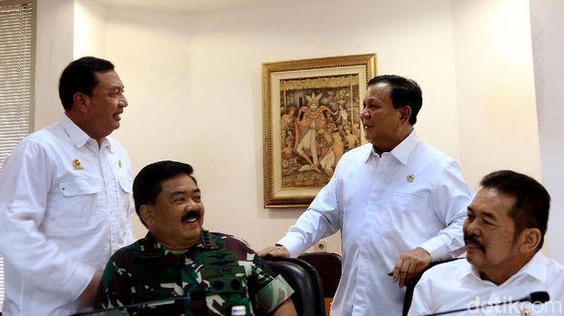 Ah, Masa Menhan Prabowo Subianto Diseret ke Pengadilan AS?