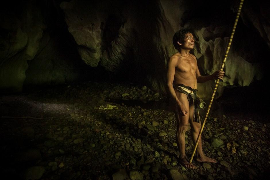 Tau't Bato tribe in Palawan