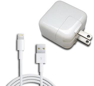 Mengisi Baterai Iphone