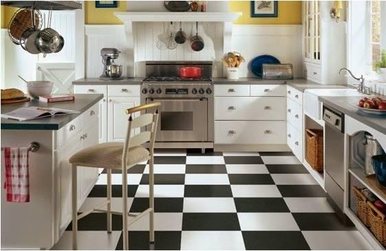 Dalam Memilih Keramik Untuk Di Gunakan Pada Ruang Dapur Terlebih Dahulu Anda Harus Mengerti Ukuran Yang Co Serta Model Dan