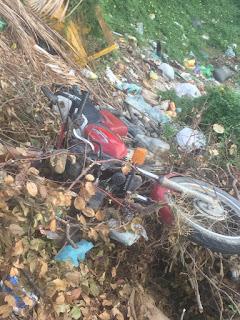 Em Soledade, homem é encontrado morto as margens da BR 230