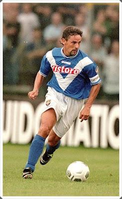 Brescia Roby Baggio