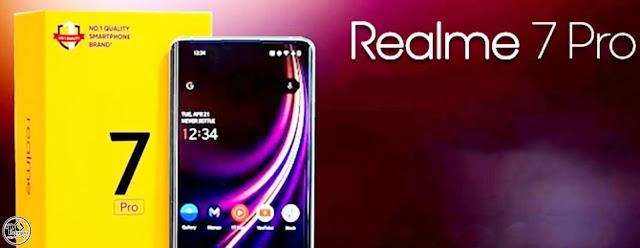 تعرف علي مواصفات Realme 7 و Realme 7 Pro وموعد اطلاقهم