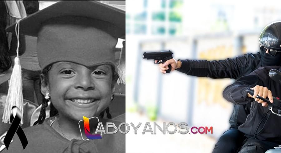 Niña murió en ataque sicarial contra su padre — Tragedia en Córdoba