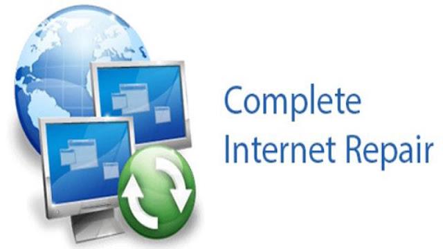 Complete Internet Repair 5.2 Repack