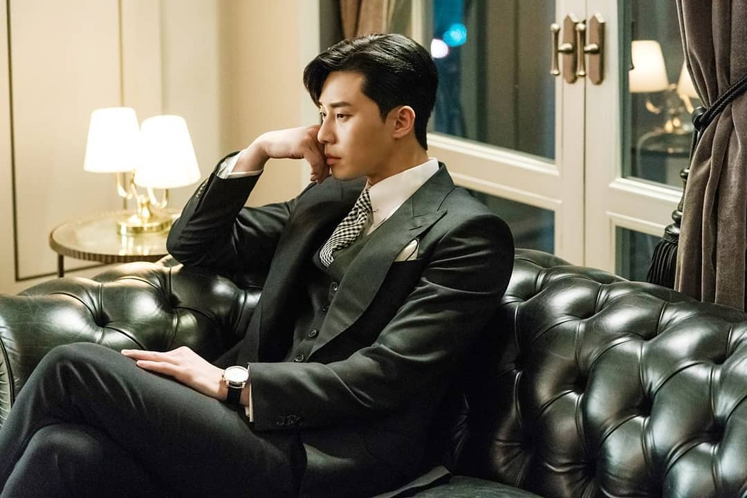 Resultado De Imagem Para What'S Wrong With Secretary Kim Park Seo-Joon