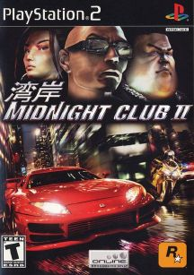 Midnight Club 2 PS2 Torrent