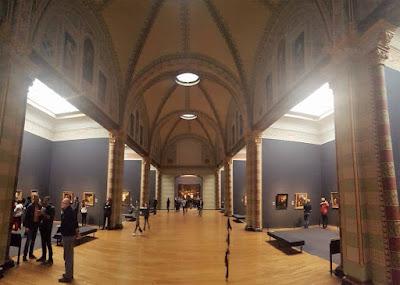 galeria de honores Rijksmuseum