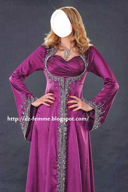Caftan Royal 2014