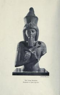 he civilization of the ancient Egyptians