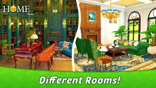 Home Dream: Design Home Games & Word Puzzle mod