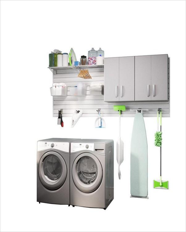 Laundry Room Storage Ideas Home Interior Exterior Decor Design Ideas