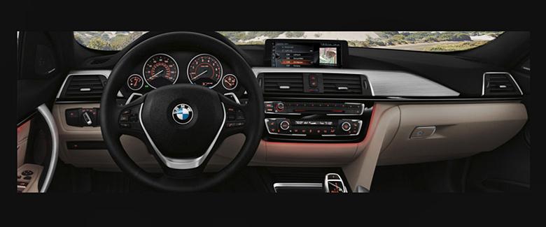 BMW Dashboard Warning Lights