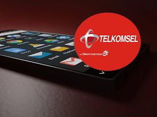Link Cara Beli Paket 4G Ceria Telkomsel di Aplikasi My Telkomsel
