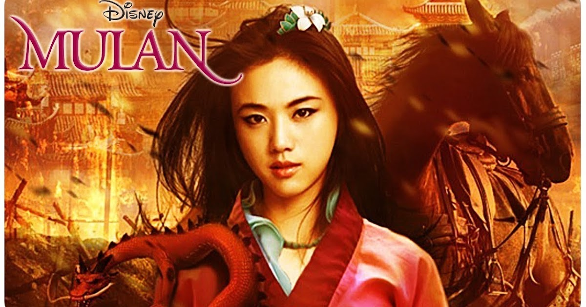 123Movies-HD Mulan (2020) Film Completo Online Italiano