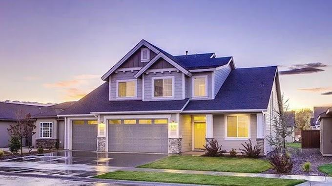 घर बनवाते समय रखें इन बातों का ध्यान। होगी धन की वर्षा
