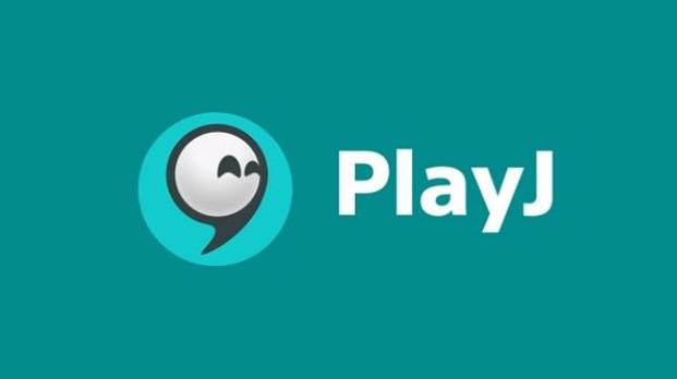 تطبيق PlayJ الجديد.. مشاركة الفيديوهات والألعاب مع الأصدقاء عبر اتصال مباشر