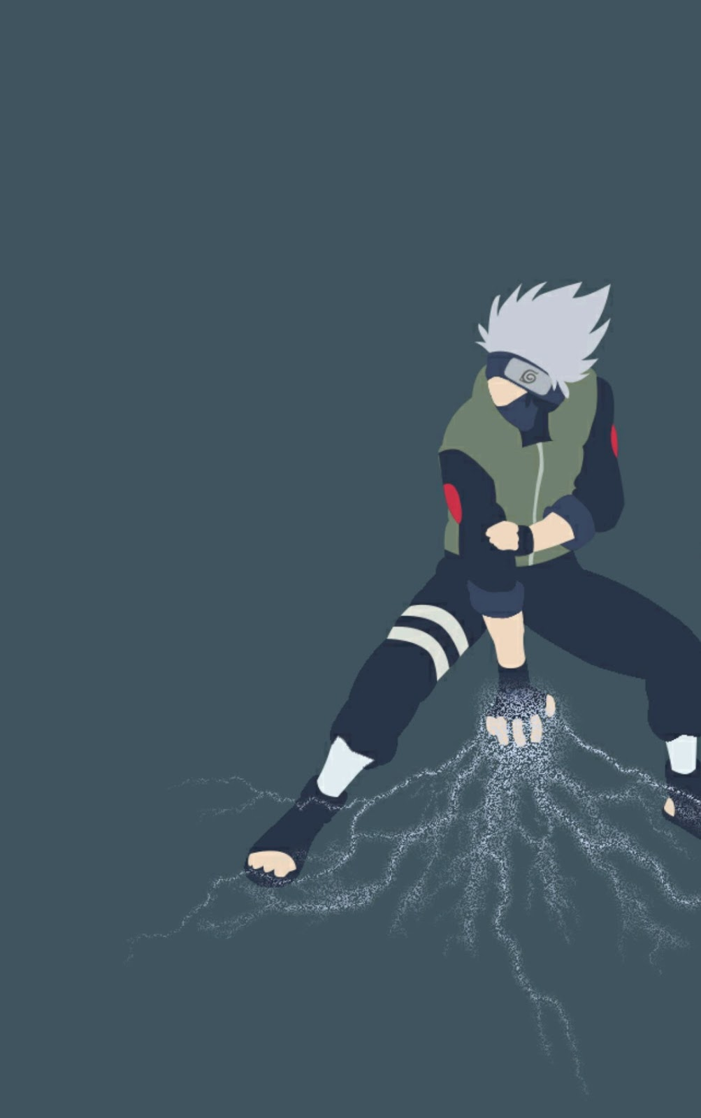 4 Download Wallpaper hatake kakashi vector untuk Android dan Whatsapp