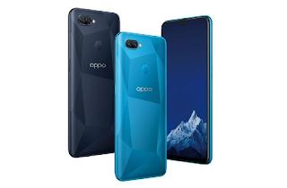 Ponsel Terbaru Dibawah 2 juta, Spesifikasi Oppo A11k Indonesia Dilengkapi MediaTek Helio P35