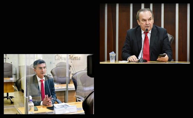 Líderes repercutem medidas do governo estadual para Educação e Agricultura