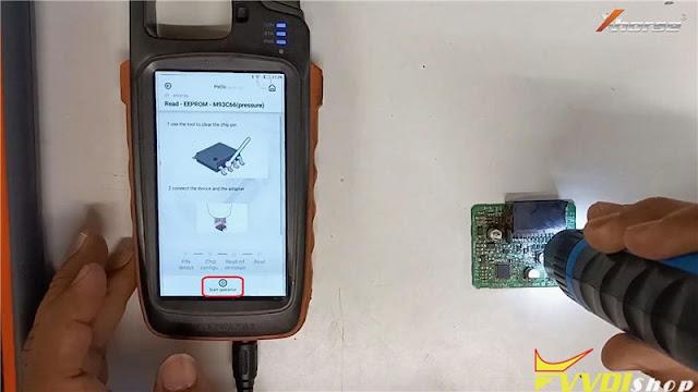 VVDI Mini Prog + Key Tool Max Add Toyota G Chip ID72 Key 5