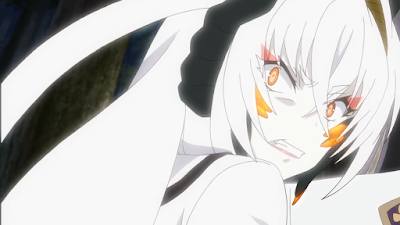Toji no Miko Episode 21 Subtitle Indonesia
