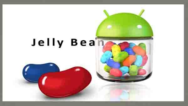 غوغل تعلن عن نهاية أندرويد جيلي بين Android Jelly Bean 2021