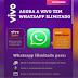 A Vivo libera o WhatApp para todos os clientes