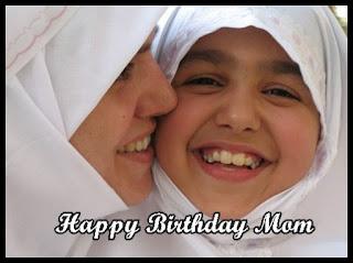 Kata-kata ucapan ulang tahun untuk ibu Islami terbaru