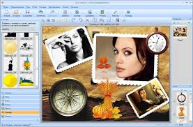 Picture collage maker to integrate image free 2016