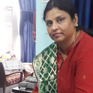 समूचे देश को एकसूत्र में बांधती है हिन्दी भाषा : डॉ. सुधा सिंह   #NayaSaberaNetwork