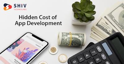Hidden Cost of App Development