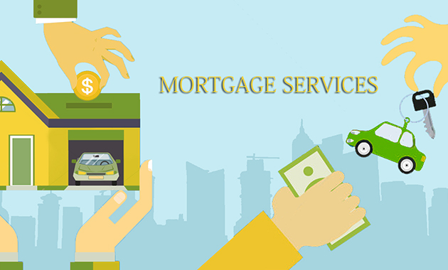 Carrington Mortgage Services Come with Various Options